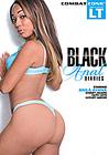 Black Anal Diaries