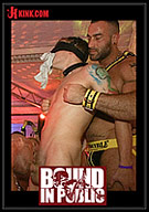 Bound In Public: HustlaBall Berlin 2012