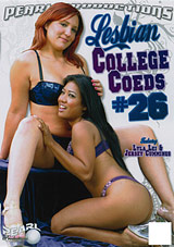 Lesbian College Coeds 26