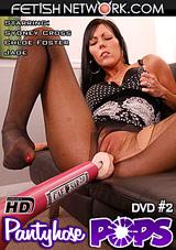 Pantyhose Pops 2