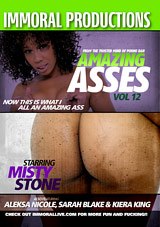 Amazing Asses 12