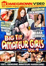 Big Tit Amateur Girls 4