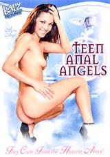 Teen Anal Angels