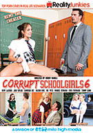 Corrupt School Girls 6