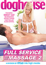 Full Service Massage 2