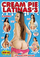Cream Pie Latinas 3