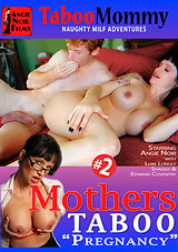 Mothers Taboo Pregnancy 2