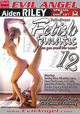 Fetish Fanatic 12