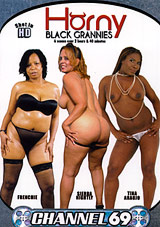 Horny Black Grannies