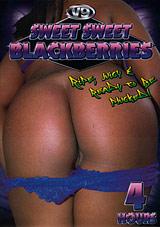 Sweet Sweet Blackberries