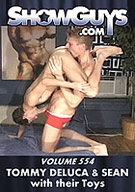 ShowGuys 554: Tommy DeLuca And Sean With Their Toys