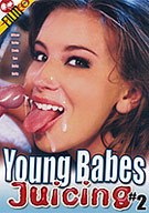 Young Babes Juicing 2