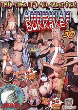 American Bukkake 30
