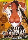 Big Titted First Timers 10
