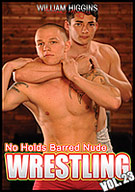 No Holds Barred Nude Wrestling 23