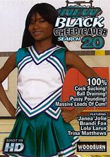 New Black Cheerleader Search 20