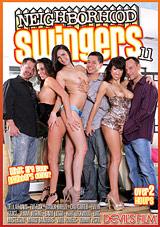 Neighborhood Swingers 11