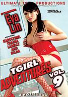 T-Girl Adventures 9