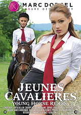 Young Horse Riders - French