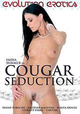 Cougar Seduction