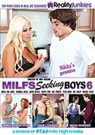 MILFs Seeking Boys 6