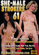 She-Male Strokers 61