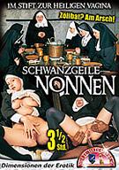 Schwanzgeile Nonnen