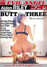Buttface 3 Part 2