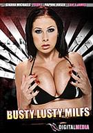 Busty Lusty MILFs