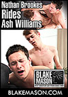 Nathan Brookes Rides Ash Williams