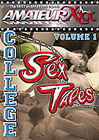 College Sex Tapes