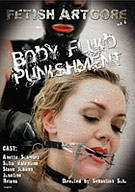 Fetish Artcore 4: Body Fluid Punishment