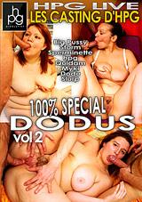 Les Castings D'HPG 100 Percent Special Dodus 2