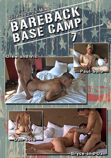 Bareback Base Camp 7 cover