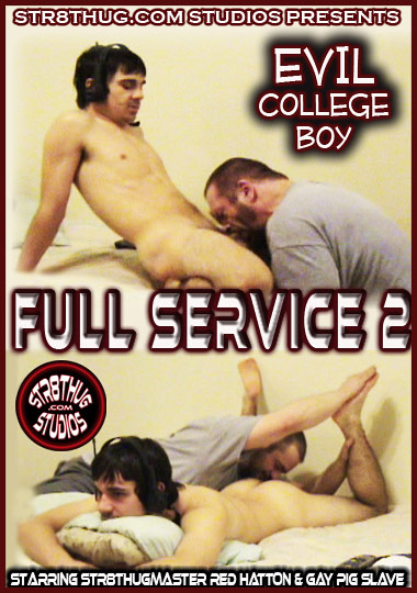 Full Service 2 cover