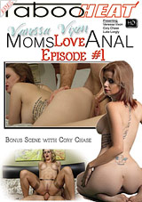 Moms Love Anal: Vanessa Vixin