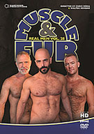 Real Men 28: Muscle And Fur