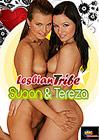 Lesbian Tribe: Susan And Tereza