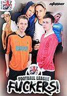Brit Ladz: Football League Fuckers