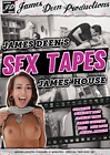 James Deen's Sex Tapes: James' House