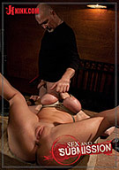 Sex And Submission: The Submission Of Sara Jay