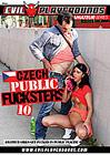 Czech Public Fucksters 10