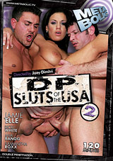 DP Sluts Of The USA 2