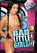 Bad Little Girls 7