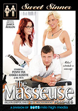 The Masseuse 6