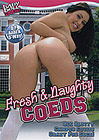 Fresh And Naughty Coeds