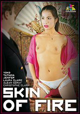 Skin Of Fire - French