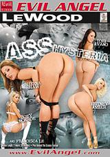 Ass Hysteria
