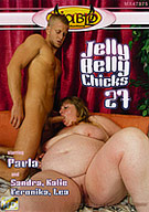 Jelly-Belly Chicks 27