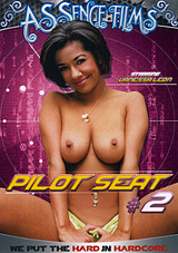 Pilot Seat 2